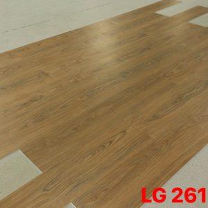 Sàn nhựa dán keo LG DecoTile 2610