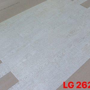 Sàn nhựa dán keo LG DecoTile 2621