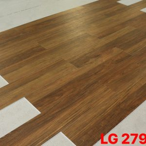 Sàn nhựa dán keo LG DecoTile 2792