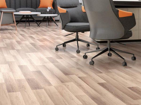 Sàn gỗ Camsan Klasik 555 dày 8mm