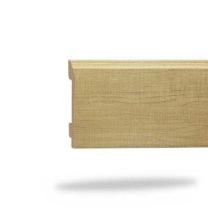 Len chân tường nhựa Hàn Quốc cao 9.5cm SB801-19