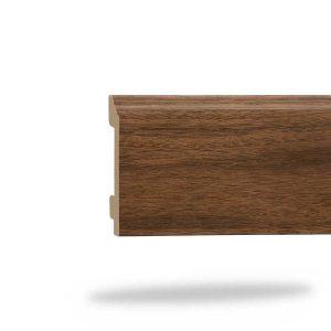 Len chân tường nhựa Hàn Quốc cao 9.5cm SB801-26