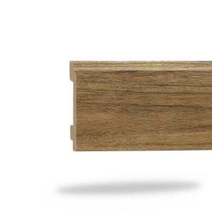 Len chân tường nhựa Hàn Quốc cao 9.5cm SB801-30