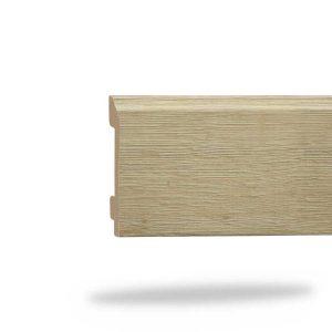 Len chân tường nhựa Hàn Quốc cao 9.5cm SB801-35