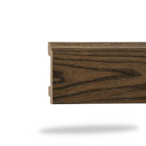Len chân tường nhựa Hàn Quốc cao 9.5cm SB801-8