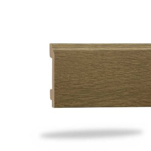 Len chân tường nhựa Hàn Quốc cao 9.5cm SB801-9
