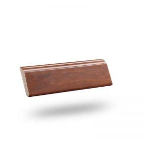 Len chân tường nhựa Hàn Quốc cao 4.3cm SB511-10N