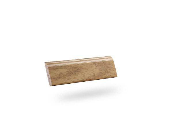 Len chân tường nhựa Hàn Quốc cao 4.3cm SB511-11N