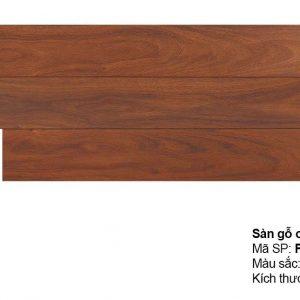 Sàn gỗ Inovar FE703 dày 12mm khe U