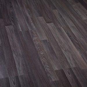 Sàn gỗ Malaysia Robina O118 Country Ebony dày 8mm Bản to
