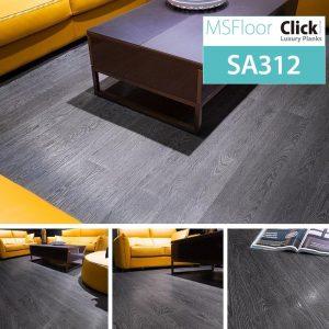 Sàn nhựa bóc dán dày 2mm MSFloor SA312