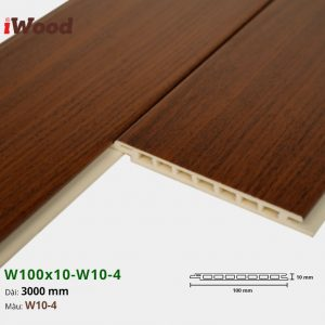 Tấm ốp tường trần iWood W10-4