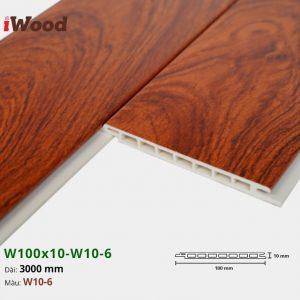 Tấm ốp tường trần iWood W10-5